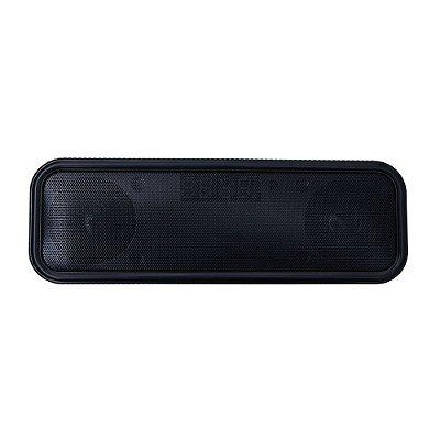 Caixa de Som Multimídia com Display - IAD02083