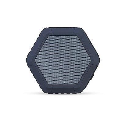 Caixa de Som Multimídia à prova D'Água - IAD02082