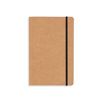Caderneta tipo Moleskine - IAD03013