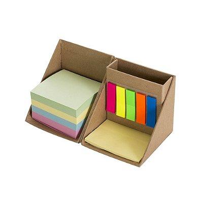 Bloco de Anotações Cubo - IAD12516