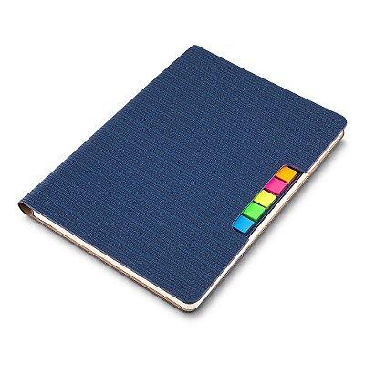 Caderno com Autoadesivos - IAD14165