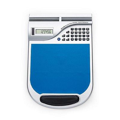 Mouse Pad com Calculadora Solar - IAD03508