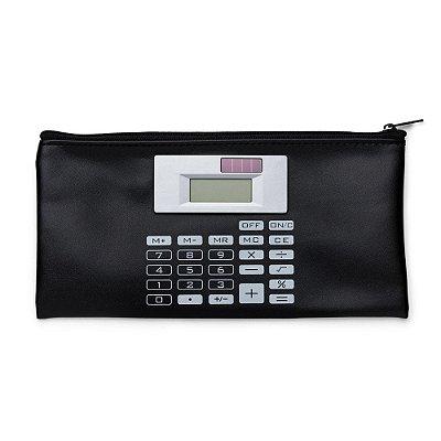 Carteira com Calculadora - IAD12024
