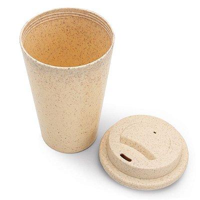 Copo Fibra de Bambu 470ml - IAD14396