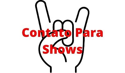 Contato Para Shows
