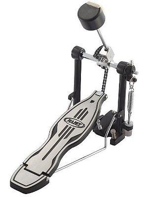 Pedal de Bumbo Mapex P500 Simples com Mola Ajustável