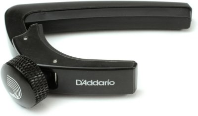 Capotraste Ns Lite D'addario Planet Waves Pwcp7