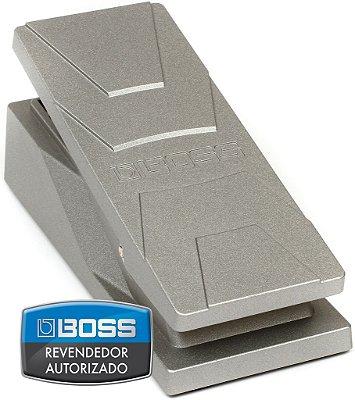 Pedal de Volume e Expressão Boss FV30H para Guitarra