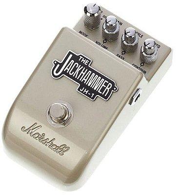 Pedal Marshall JH-1 Jack Hammer Overdrive / Distortion