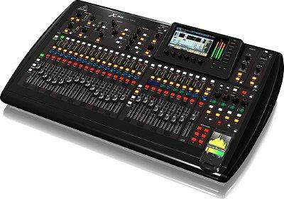 Mesa de Som Digital Behringer X32 32 Canais