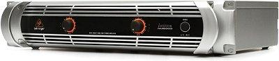 Amplificador de Potência Behringer Inuke NU6000 3000W