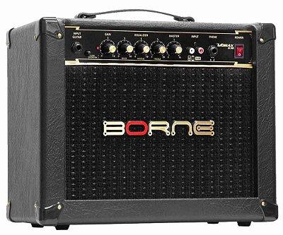 Amplificador Borne Vorax 630