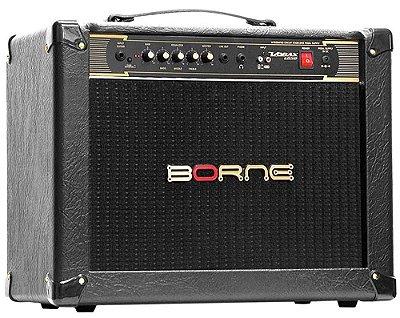 Amplificador Borne Vorax 1250