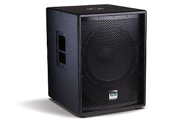 """Caixa Acústica Ativa Alto Professional Subwoofer TSSUB15 1x15"""" 600w"""