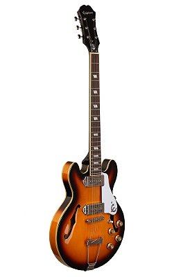 Guitarra Semi-Acústica Epiphone Casino Coupe