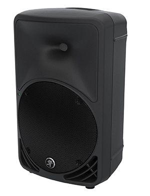 """Caixa Acústica Ativa Mackie SRM350 V3 1x10"""" 1000w"""