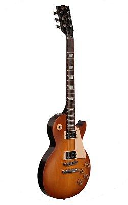 Guitarra Gibson Les Paul 50S Tribute 2016 T Satin com Bag