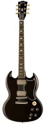 Guitarra Gibson SG Angus Young Signature