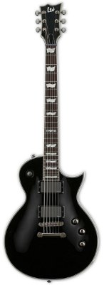Guitarra ESP LTD EC401 EMG