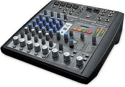 Mesa de Som Presonus Studio Live AR8 Usb