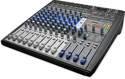 Mesa de Som Presonus Studio Live AR12 Usb