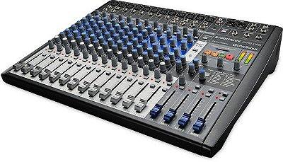 Mesa de Som Presonus Studio Live AR16 Usb