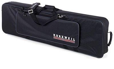 Case Kurzweil Kb 88 Gig Bag para Teclado