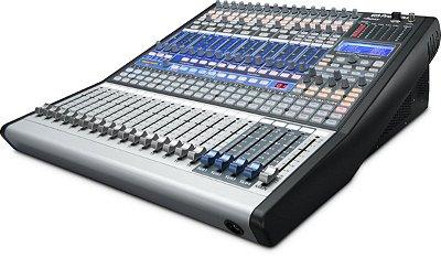 Mesa de Som Presonus Studio Live 16.4.2 AI