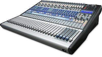 Mesa de Som Presonus Studio Live 24.4.2 AI