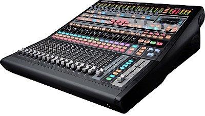 Mesa de Som Presonus Studio Live CS 18 AI