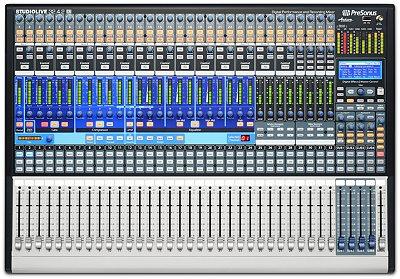Mesa de Som Presonus Studio Live 32.4.2 AI