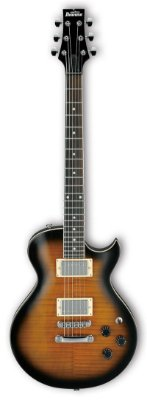 Guitarra Les Paul Ibanez GART 60FA Sunburst