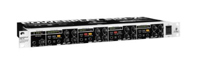 Pré Amplificador Behringer Powerplay Pro-XL HA4700