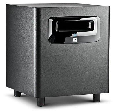 "Monitor de Studio JBL LSR 310S Subwoofer 10"" 200W"