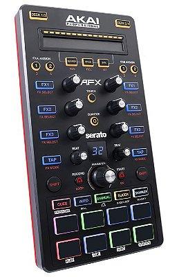 Controlador Akai Professional AFX