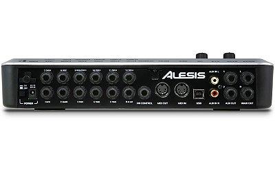 Módulo de Bateria Eletrônica Alesis DM10