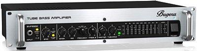 Amplificador Bugera BVP5500 550W