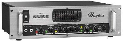 Amplificador Bugera BTX36000 3800W