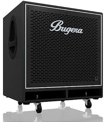 """Caixa Acústica Bugera BN115TS 1x15"""" 2000w para Contrabaixo"""