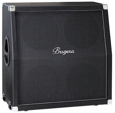 Caixa Acústica Bugera Angulada 412H-BK 200W
