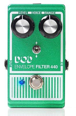 Pedal de Efeitos DOD Envelope Filter 440