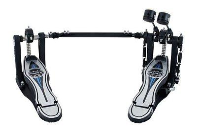 Pedal de Bumbo Falcon Duplo Mapex PF1000TW