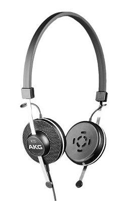 Fone de Ouvido Profissional AKG K15 On Ear