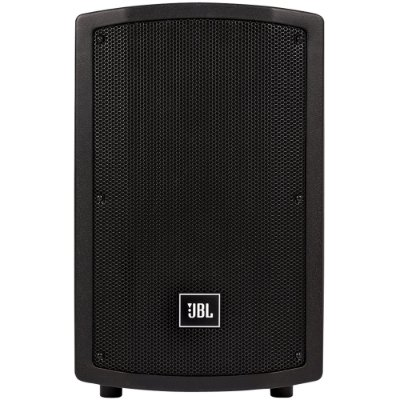 """Caixa Acústica Ativa JBL JS10BT 10"""" 100W"""