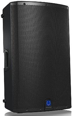 Caixa Acústica Ativa Turbosound IX15 15'' 1000W