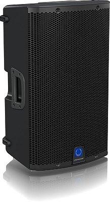 "Caixa Acústica Ativa Turbosound iQ12 12"" 2500W"