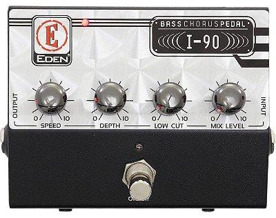 Pedal Eden World Tour I90 Bass Chorus