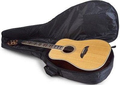 Capa Rockbag RB 20519 B para Violão