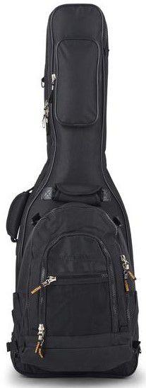 Capa Rockbag RB 20456 B para Guitarra Elétrica