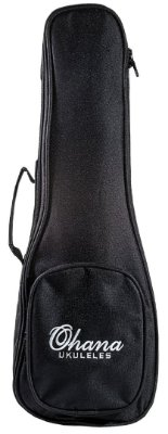 Bag Ohana UB-21 para Ukulele Soprano